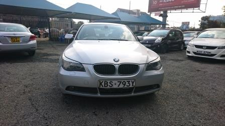 BMW 5 Series 2012 for sale in Ngong Rd./Hekima Gardens, Nairobi, Nairobi Kenya