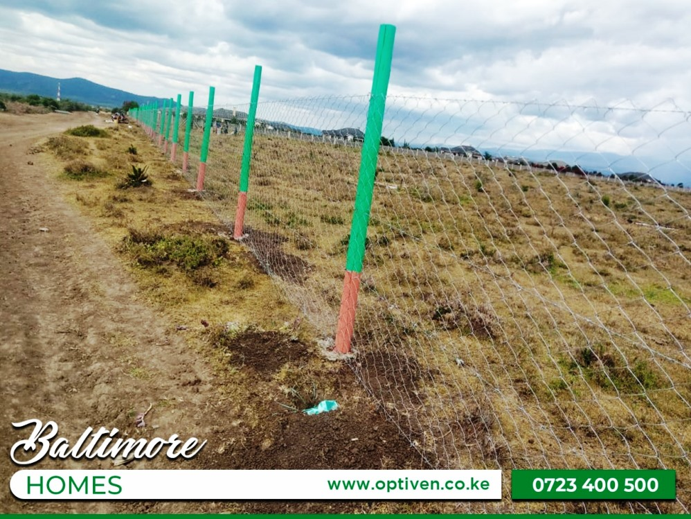 Plot  for sale in  Baltimore Homes Nanyuki, Laikipia East, Laikipia, Kenya