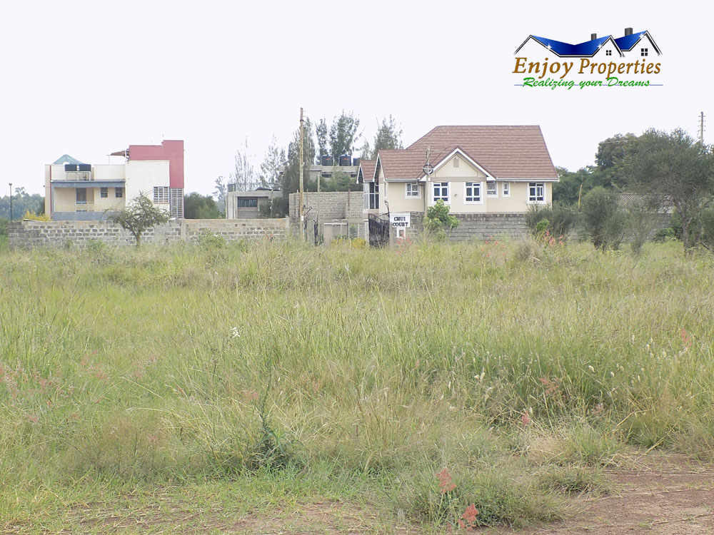 Plot  for sale in  Ruiru Varstity Ville, Ruiru, Kiambu, Kenya
