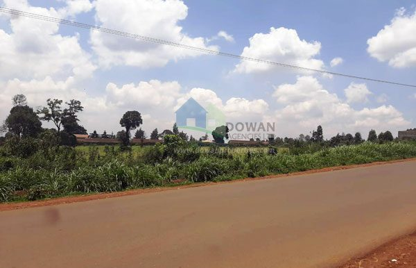 Plot  for sale in  Muchatha, Kiambaa, Kiambu, Kenya