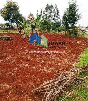 Plot  for sale in  Muguga, Kiambaa, Kiambu, Kenya