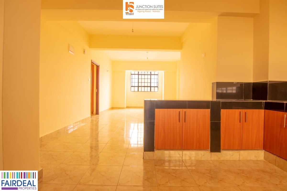 2 bedroom  apartment  for sale in  Junction suites Ngong Raod, Dagoretti South, Nairobi, Kenya