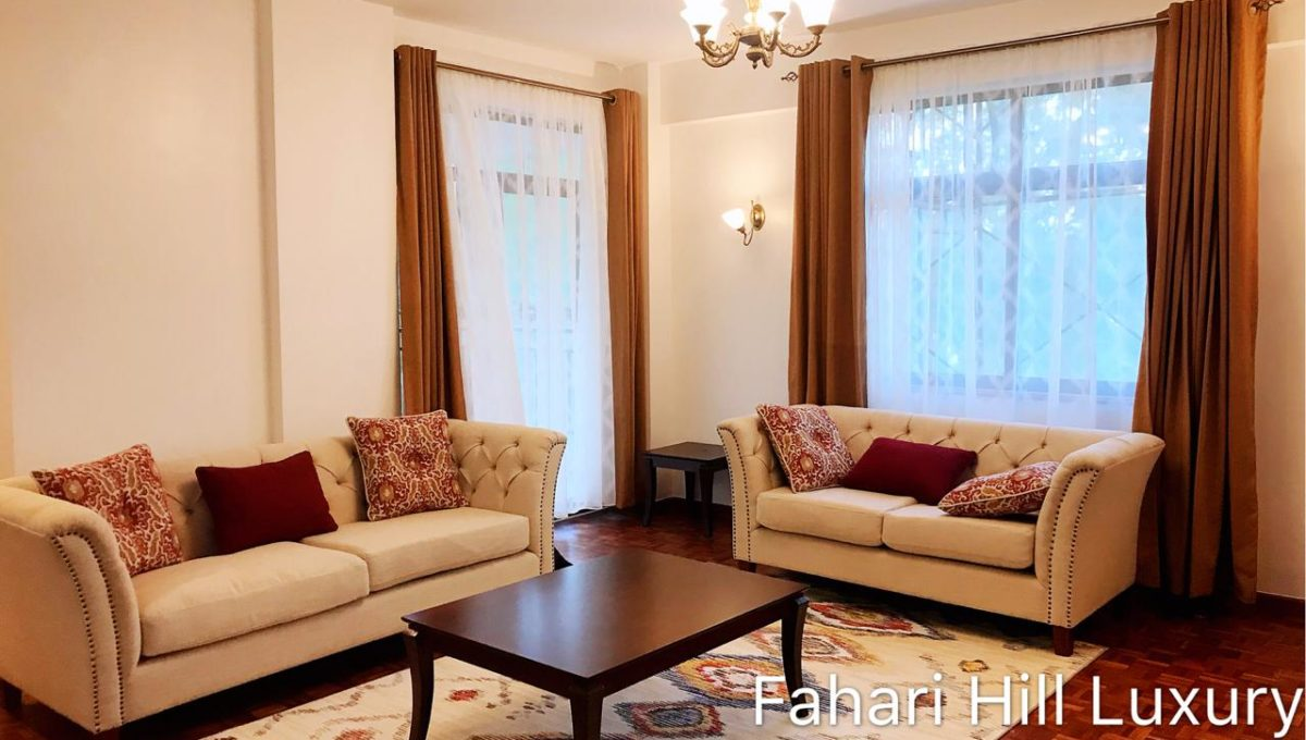 2 bedroom apartment  for sale in  Upperhill