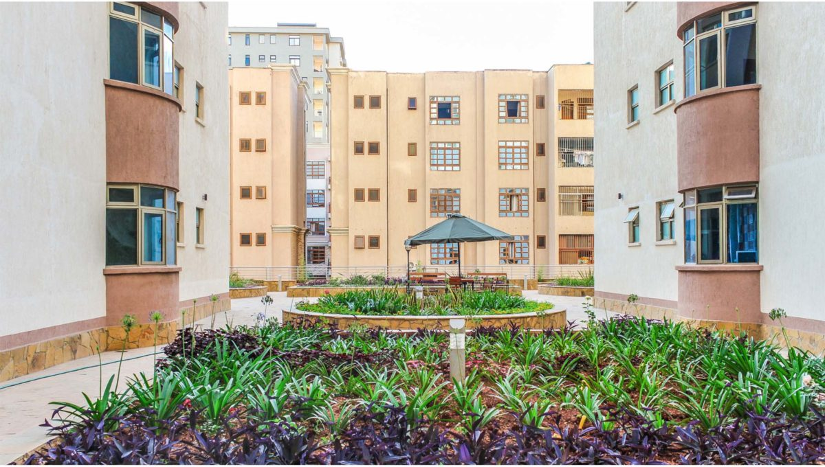 3 bedroom apartment  for sale in  Valley Dagoretti North Nairobi Kenya